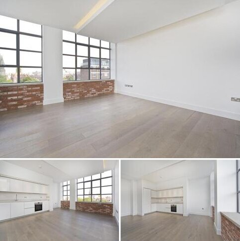 3 bedroom flat to rent - The Textile Building, 31a Chatham Place, London, E9