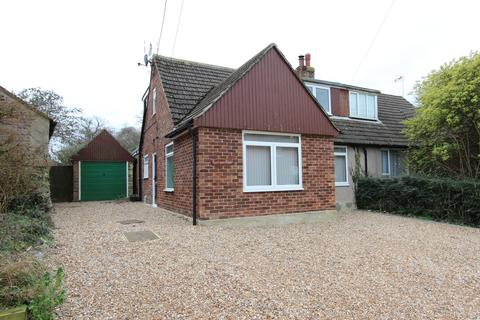 3 bedroom semi-detached house for sale - Back Street, Ringwould, CT14