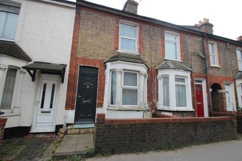 4 bedroom terraced house to rent - Green Street, High Wycombe HP11
