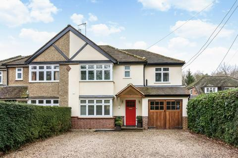 4 bedroom semi-detached house for sale - Forest Road, Ascot