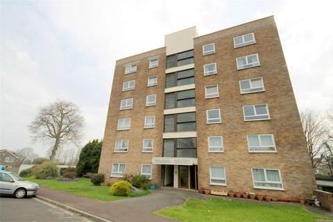 1 bedroom flat for sale - Cleeve Lodge Close, Downend, Bristol
