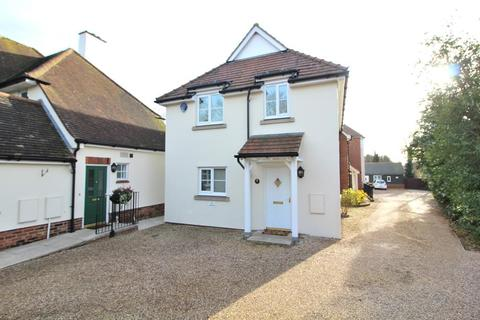 2 bedroom end of terrace house for sale - Little Orchards, Broomfield, Chelmsford, Essex, CM1