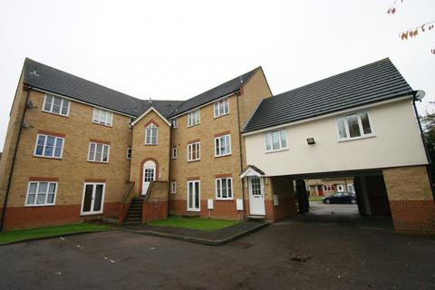 2 bedroom apartment for sale - Saxon Court, Bodmin Road, Chelmsford, Essex, CM1