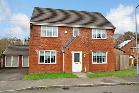 4 bedroom detached house for sale - Maes Y Bryn, Pontprennau, Cardiff
