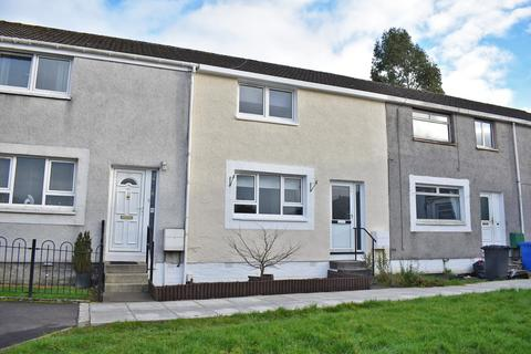 2 bedroom terraced house to rent - 378  Braehead, Bonhill, G83 9NG