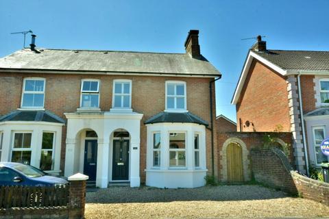 3 bedroom semi-detached house for sale - WIMBORNE