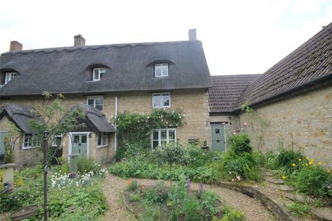 4 bedroom semi-detached house for sale - Park Lane, Sharnbrook, Bedford