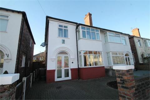 3 bedroom semi-detached house for sale - Balmoral Avenue, Crosby, LIVERPOOL, Merseyside