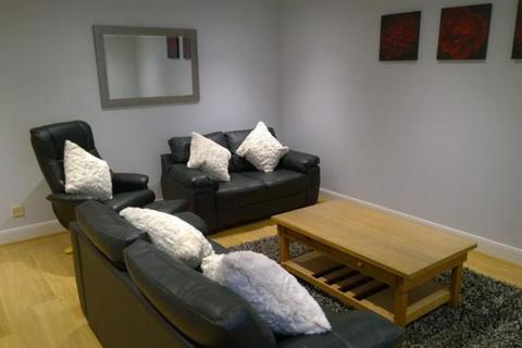 2 bedroom flat to rent - Granton Gardens, Ground Floor Right, AB10