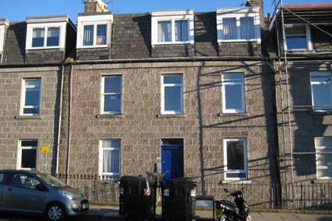 1 bedroom ground floor maisonette - Holburn Street, Basement Floor Right, AB10