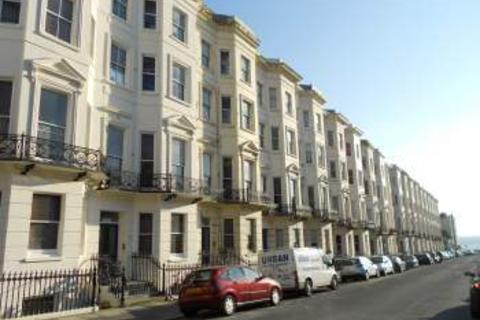 Studio to rent - Holland Road, Hove, East Sussex