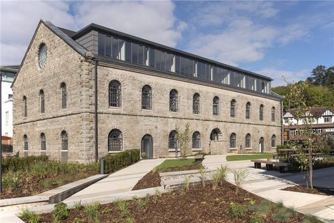 2 bedroom flat for sale - Apartment B3 Oculus House, Brandon Yard, Lime Kiln Road, Bristol, BS1