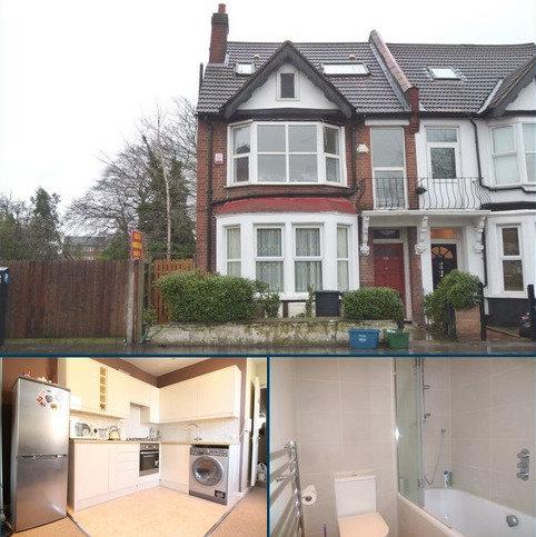 2 bedroom flat to rent - Bensham Lane, Croydon, Surrey