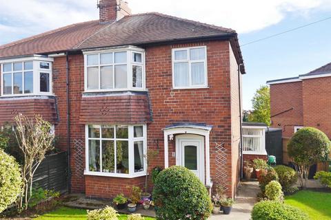 3 bedroom semi-detached house for sale - Nunthorpe Grove, Bishopthorpe Road, York