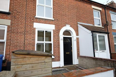 2 bedroom terraced house to rent - Knowsley Road, Norwich, Norfolk