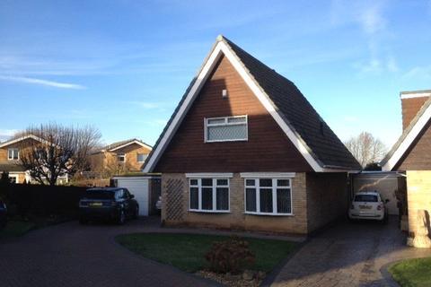 3 bedroom detached house to rent - Hilderthorpe, Nunthorpe