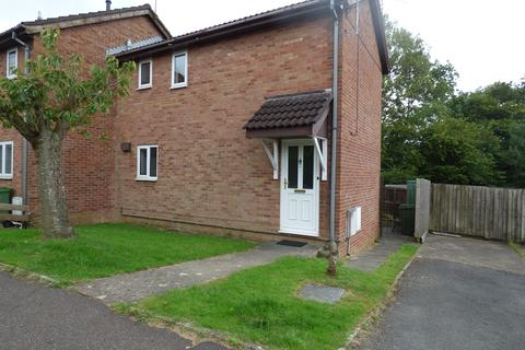 2 bedroom end of terrace house to rent - Woodlawn Way, Thornhill, Cardiff. CF14 9EA