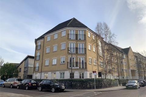 2 bedroom flat for sale - Kelly Avenue, Peckham, London, SE15 5LA