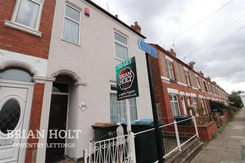 5 bedroom terraced house to rent - Melbourne Road, Earlsdon