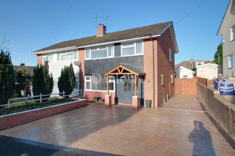 3 bedroom semi-detached house for sale - Cranleigh Rise, Rumney, Cardiff