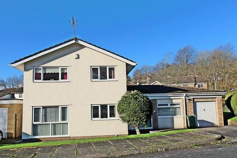 4 bedroom detached house for sale - Beechlea Close, Miskin, Pontyclun, Rhondda, Cynon, Taff. CF72 8PT