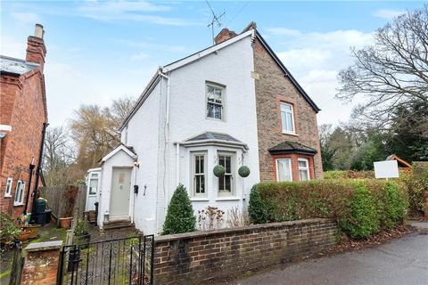 2 bedroom semi-detached house for sale - Beech Hill Road, Ascot, Berkshire, SL5