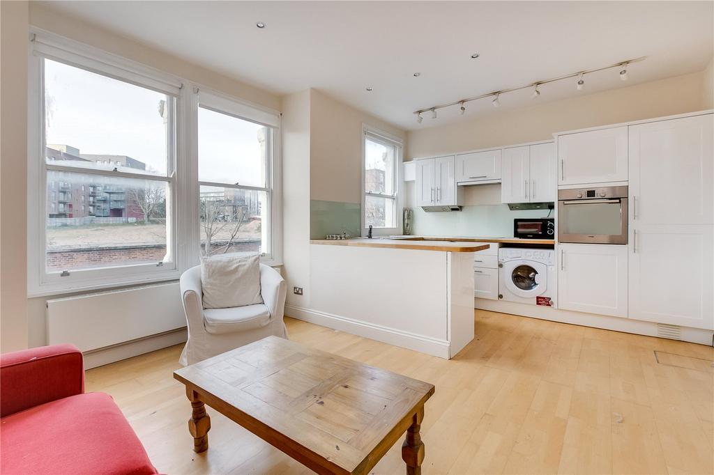 Eckstein Road Battersea London 40 Bed Flat £4040 Pcm £40 Pw Adorable Two Bedroom Flat In London Model Plans