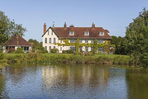 8 bedroom detached house for sale - Wood Hall, Arkesden, Saffron Walden, Essex, CB11