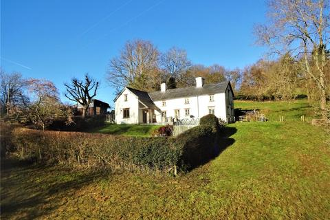 3 bedroom equestrian property for sale - Clyro, Hereford, Powys