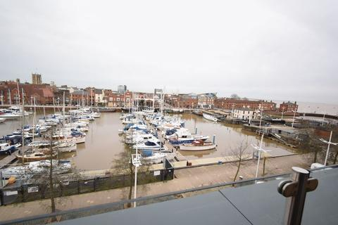 2 bedroom apartment for sale - Freedom Quay, Railway Street, Hull