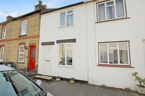 2 bedroom cottage for sale - Cork Street, Aylesford