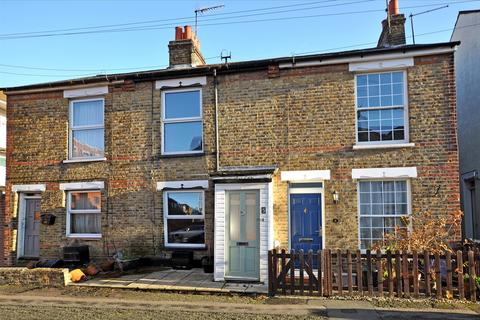 2 bedroom terraced house for sale - Orchard Street, Chelmsford