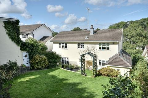 4 bedroom detached house to rent - 7 Cae Rhedyn, Graig Penllyn, Nr. Cowbridge, Vale of Glamorgan, CF71 7SA