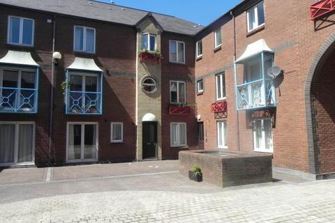 1 bedroom flat to rent - Monmouth House, Maritime Quarter, Swansea