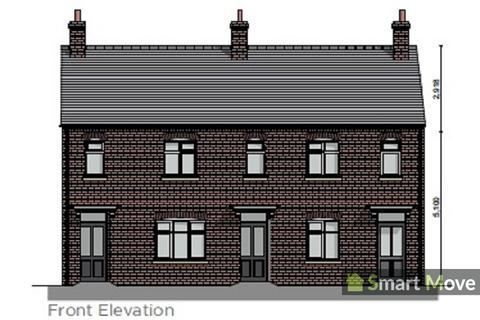 Land for sale - Morris Street, Peterborough, Cambridgeshire. PE1 5DX