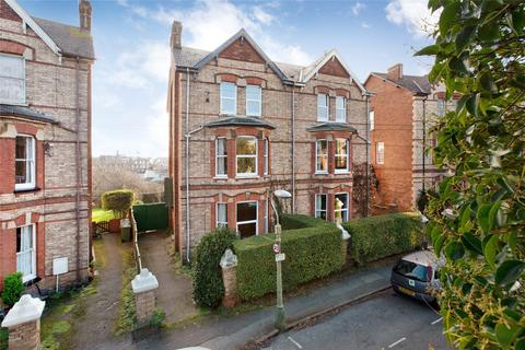 6 bedroom semi-detached house for sale - Pennsylvania, Exeter
