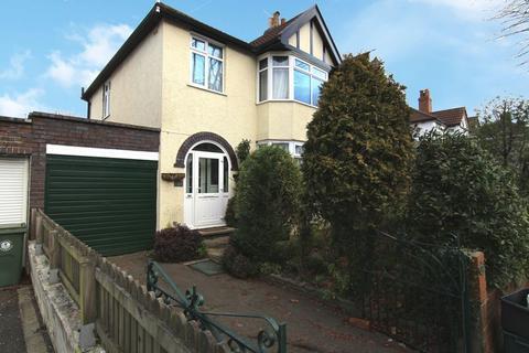 3 bedroom semi-detached house for sale - Wellington Hill West, Bristol, BS9 4QU.