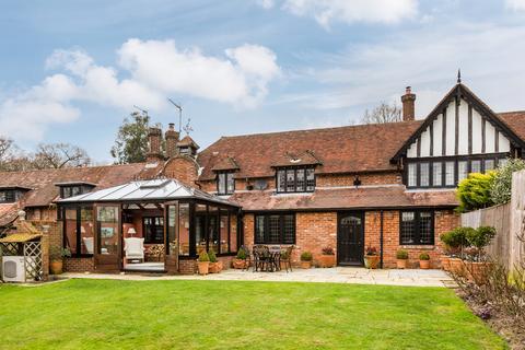 3 bedroom cottage for sale - Cowden, Edenbridge