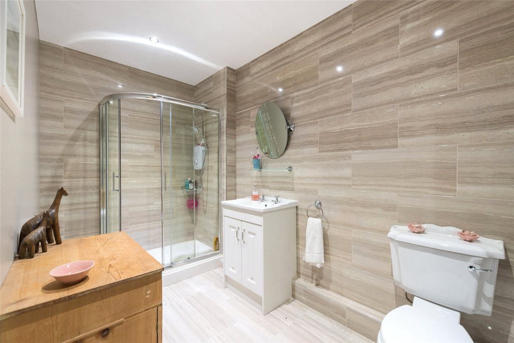 Mews Shower Room