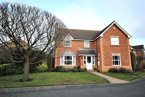 4 bedroom detached house for sale - Sadler Way, Adel, Leeds, West Yorkshire