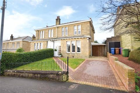 3 bedroom semi-detached house for sale - Munro Road, Jordanhill, Glasgow