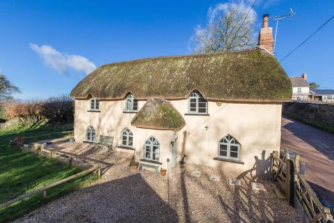 2 bedroom cottage for sale - Thelbridge, Nr Crediton