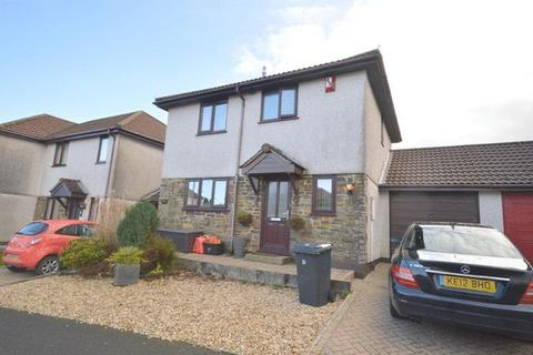 3 bedroom detached house for sale - Mayfield Drive, Roche