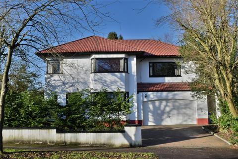 4 bedroom detached house for sale - Coronation Way, Bearsden