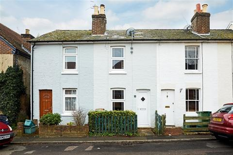 2 bedroom terraced house for sale - Gladstone Road, Tunbridge Wells