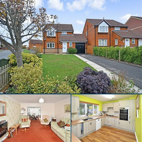4 bedroom detached house to rent - Long Barton, Kingsteignton