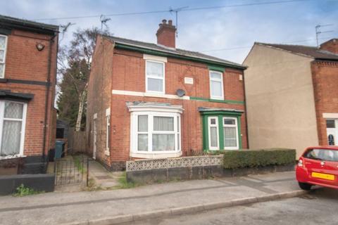 2 bedroom terraced house for sale - Fife Street, Derby