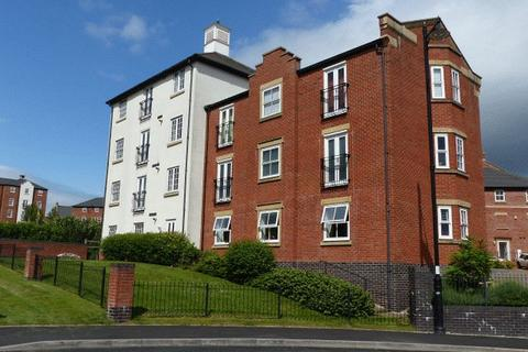 2 bedroom apartment for sale - Horseshoe Crescent, Great Barr