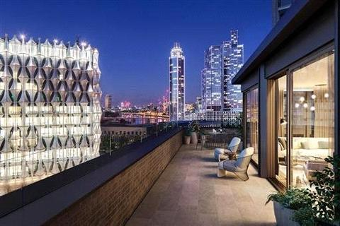 3 bedroom apartment for sale - Madeira Tower, The Residence, London, SW8