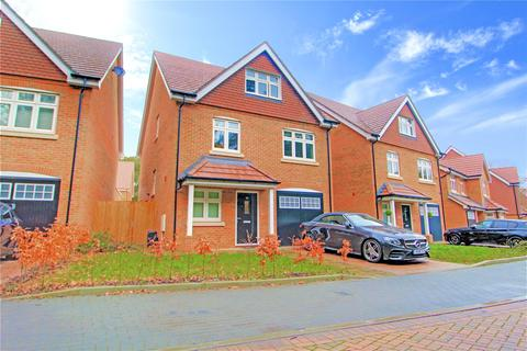 4 bedroom detached house to rent - Faringdon Road, Earley, Reading, Berkshire, RG6